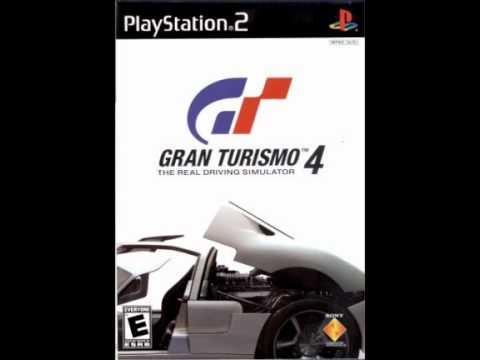 Gran Turismo 4 Soundtrack - Synthetic - Moon Over The Castle (Long Version)