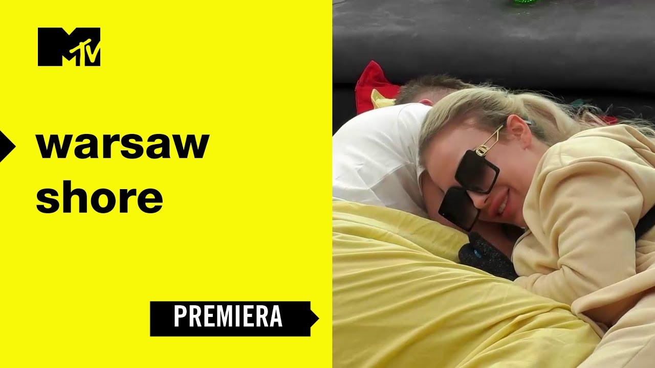 Dziewczyny wypytują Oliwkę  o noc z Alanem | Warsaw Shore