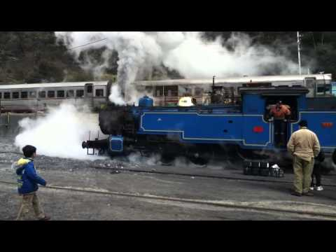 QR DD17 1049 - Lithgow Zig Zag Railway - 2008