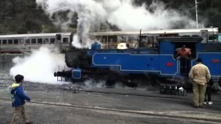 qr dd17 1049 lithgow zig zag railway 2008