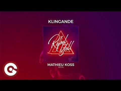 KLINGANDE FEAT KRISHANE - Rebel Yell (Mathieu Koss Remix)