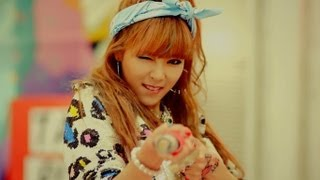 Download Video HYUNA - 'Ice Cream' (Official Music Video) MP3 3GP MP4