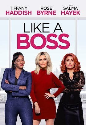 Like A Boss – Official Trailer (2020) - Paramount Pictures - YouTube
