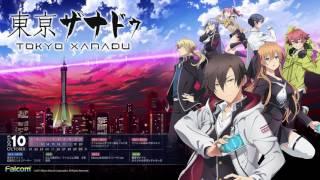 Tokyo Xanadu [BGM RIP] - Believe It!! (エルダーグリード戦)
