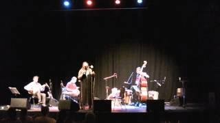 Fatma Zidan : Oum Khaltoum mix viften may 12