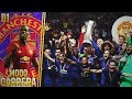 FIFA 18 | MODO CARRERA - MANCHESTER UNITED | ¡EMPIEZA LA NUEVA ERA! #01
