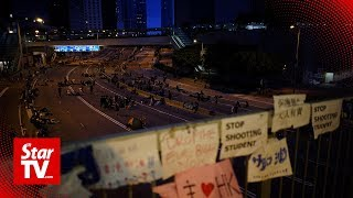 hong-kong-demonstrators-defy-authorities-continue-protests-permit-expires