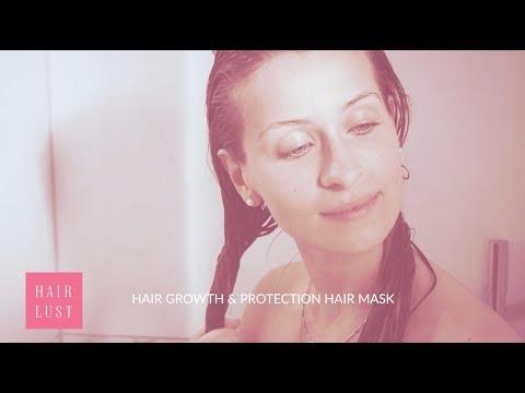 Hair Growth & Protection Hair Mask