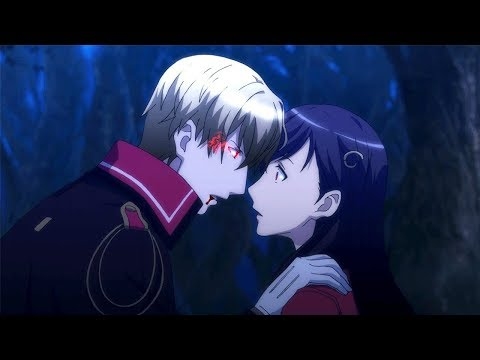 Top 10 Romance Anime In Which The Main Characters Come Together Directly!!!60 FPS