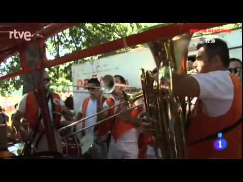Comando Actualidad-La Saca (Soria)