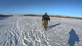Рыбалка в Казахстане. Рыбалка в Атырау
