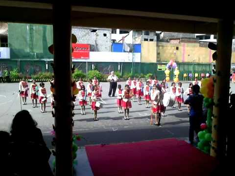 st laurence school kids Day  wallawatta 2016