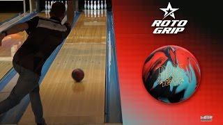Roto Grip Dare Devil Trick Bowling Ball by Scott Widmer, BuddiesProShop.com