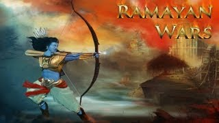 Ramayan Wars: The Ocean Leap - Universal - HD Gameplay Trailer.wmv