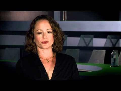 Nina Jacobson (Producer)  - Official Hunger Games interview: Part 1