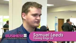Training Kings TBNS2014