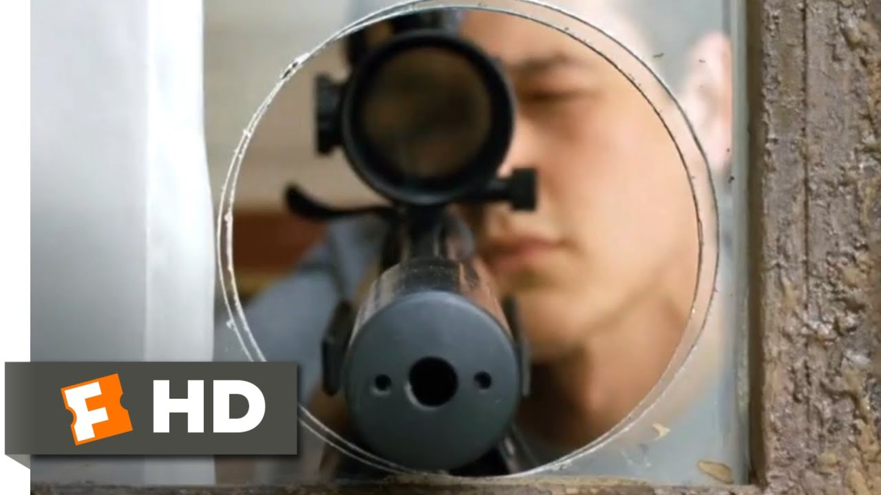 Download The International (2009) - Two Snipers Scene (3/10) | Movieclips