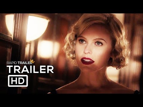 BEES MAKE HONEY Official Trailer (2018) Alice Eve, Hermione Corfield Movie HD