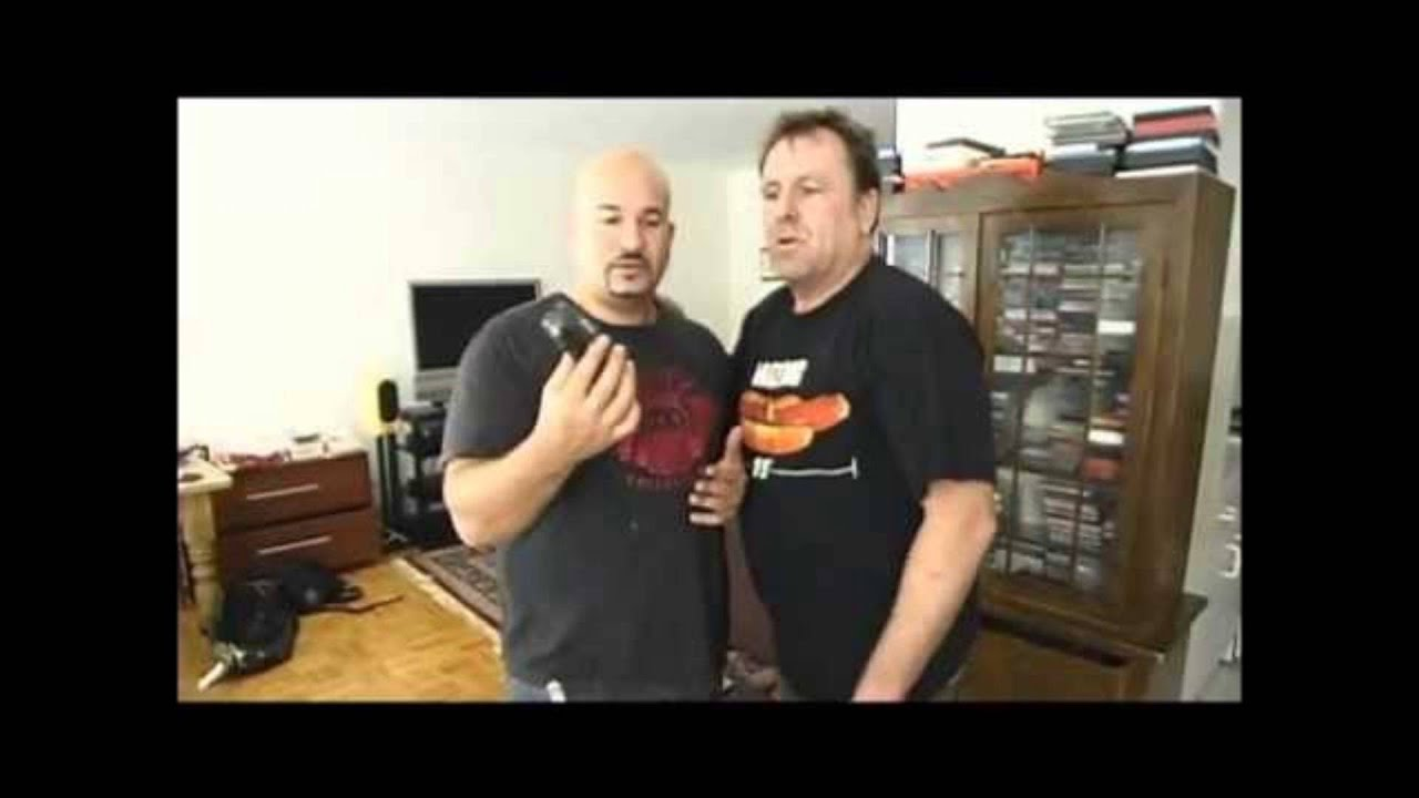robert kelly and sometimes colin quinn podcast part 1