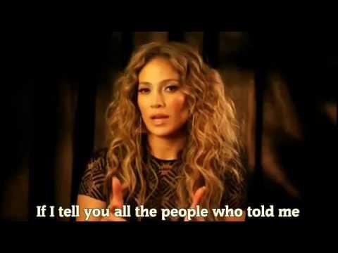 Jennifer Lopez | Motivational Speech | Live to Inspire