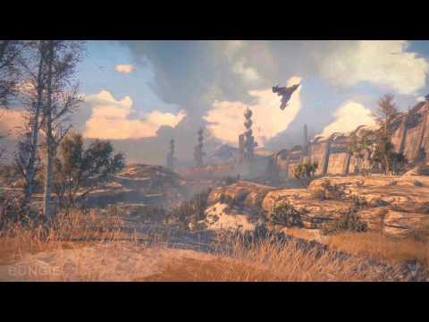 Destiny - Présentation, classe, personnages, ennemies et histoire