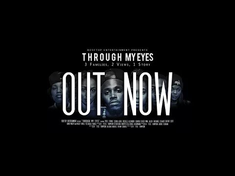 Through My Eyes [LGBT SHORT FILM]