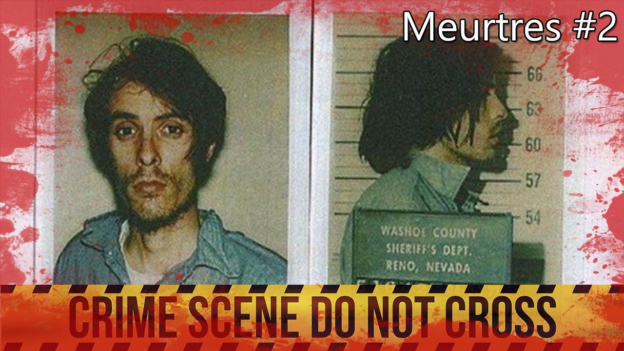 Un Jour Un Tueur Richard Chase : Le vampire de Sacramento