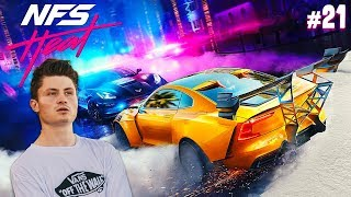 JETZT WIRDS SPANNEND | Need for Speed HEAT #21 | Dner
