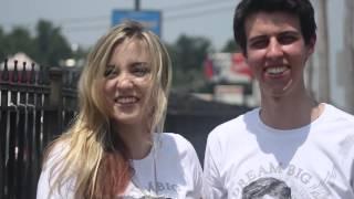 Thea Danos & Heitor Crespo on becoming Elvis fans Elvis Week 2015