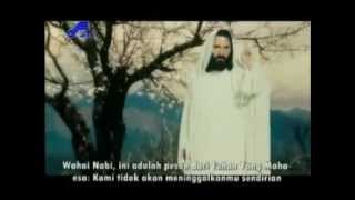 Kisah Nabi Yusuf as.Putra Nabi Ya'qub as.Part (4)