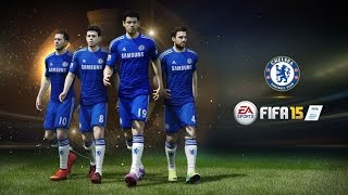 FIFA 15 Free Demo Download For PC |September 2014|