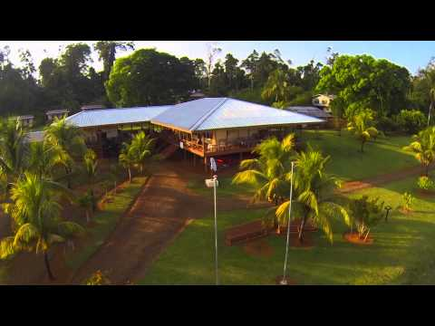 Kabalebo Nature Resort - an exquisite resort in the Amazon jungle