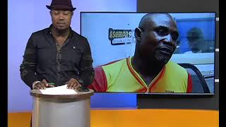 Badwam Sports on Adom TV (24-4-18)