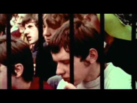 Edgar Broughton Band - Hyde Park 1969