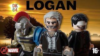 """Logan"" - мультфильм (2018)"