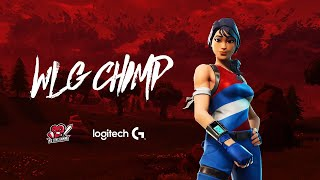 Customs | USE CODE: WLG Chimp | Fortnite Battle Royale