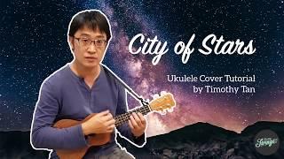 City of Stars Ukulele Tutorial   Living Strings Music