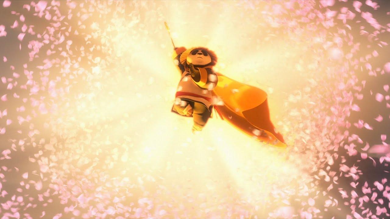 Download Kung Fu Panda 3 - Po vs Kai (3/3)
