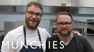 How-To: Make Sausage with Seth Rogen