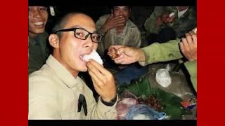 MẶT THẬT CỦA BÁC TÂN HOA BAN FOOD | SAU BAO NGÀY ẨN SAU ỐNG KÍNH BÁC TÂN ĐÃ LỘ DIỆN