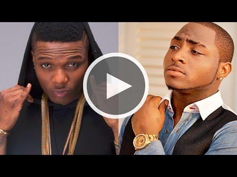 MOBO Awards: Buhari commends Wizkid, Davido NVS News