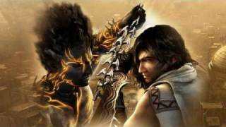 Prince Of Persia: The Two Thrones OST 16 - The Balconies - Combat Resimi