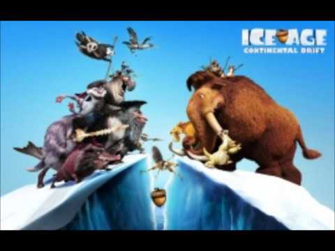 Ice Age 4:The Wanted - Chasing the Sun