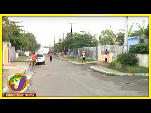 Elderly Woman Murdered in Waterhouse Jamaica   TVJ News - July 28 2021