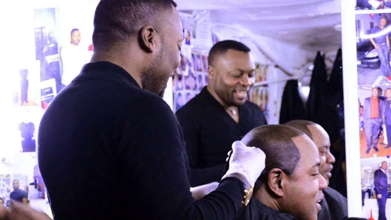 Salon coiffure afro antillais paris coiffures la mode for Salon coiffure afro antillais