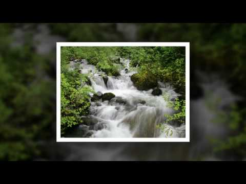 100 Wallpapers Nature Video Slideshow with Free Music  HD VIDEO