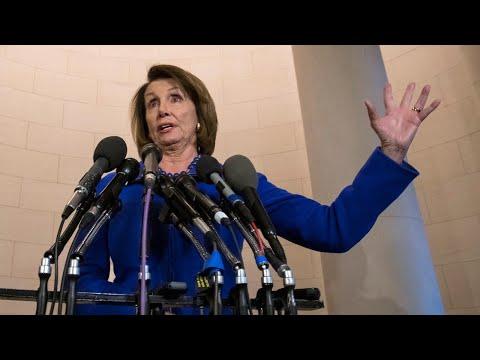 McCarthy: Nancy Pelosi