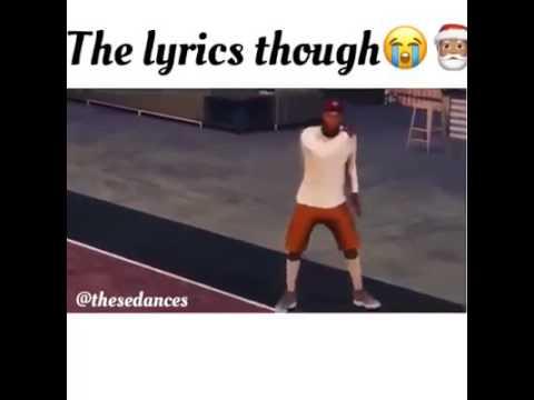 Lit Christmas song