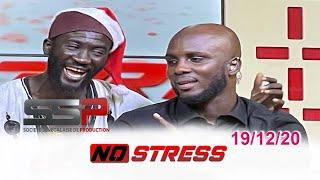 No Stress - Pr : Abba No Stress - Partie 2