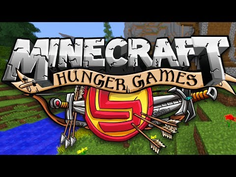 Minecraft: Hunger Games Survival w/ CaptainSparklez - A ROUND FOR THE AGES